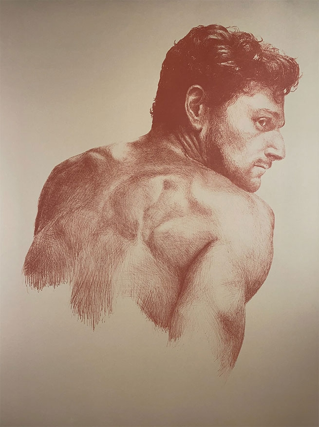 Sexology 101 Tom of Finland Auction