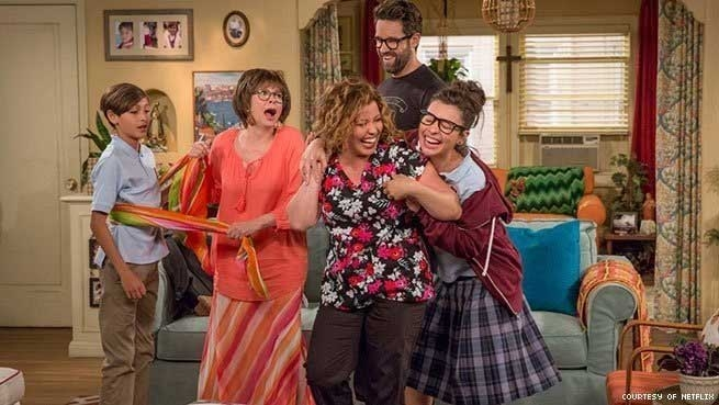 One Day at a Time (Airs October 12 on CBS)