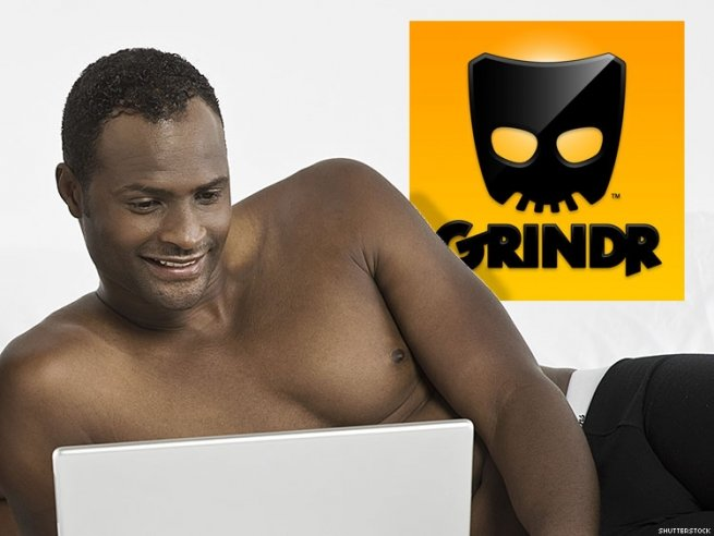20. Grindr