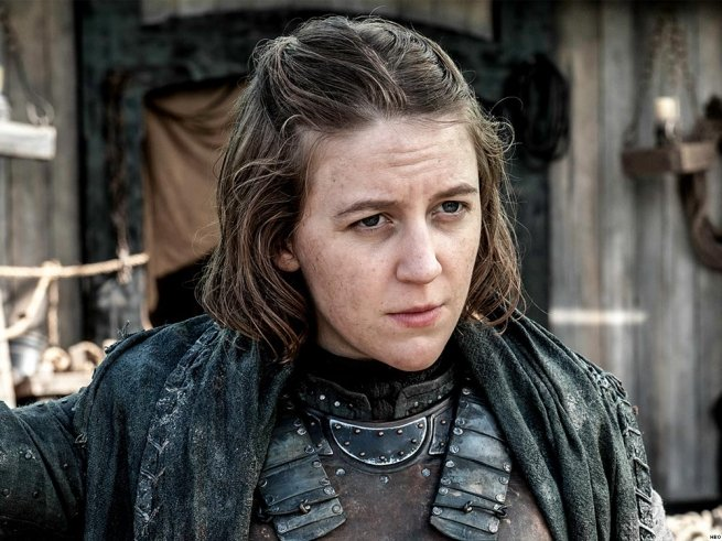 11 LGBT Characters Who Played the 'Game of Thrones'