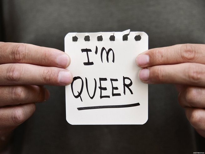 23 Words The Queer Community Has Reclaimed (and Some We Haven't)