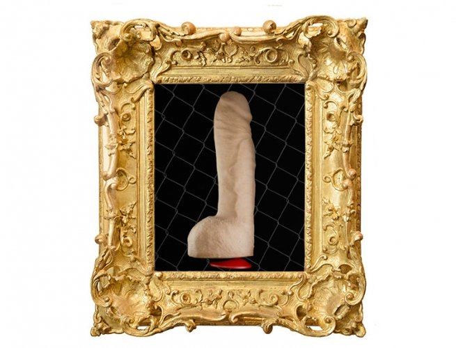 14. Fort Troff Real Deal Sticky Bomb (8.5 inches)