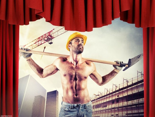 1. Construction Workers