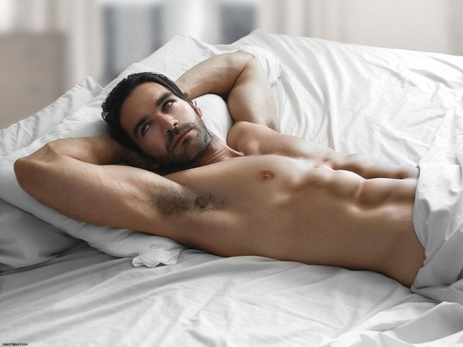 13 Solo Sexual Experiences Every Gay Man Needs