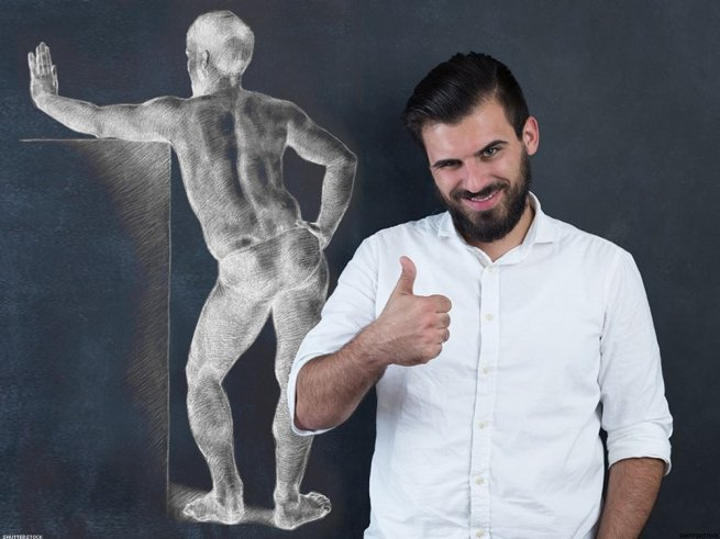 Man taking it up the ass in public 11 Reasons Every Straight Man Should Try Bottoming