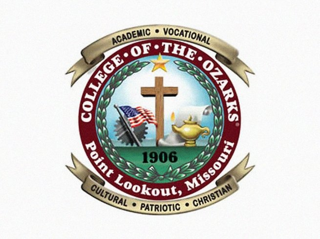 1. College of the Ozarks (Christian liberal arts college at Point Lookout, Mo.)