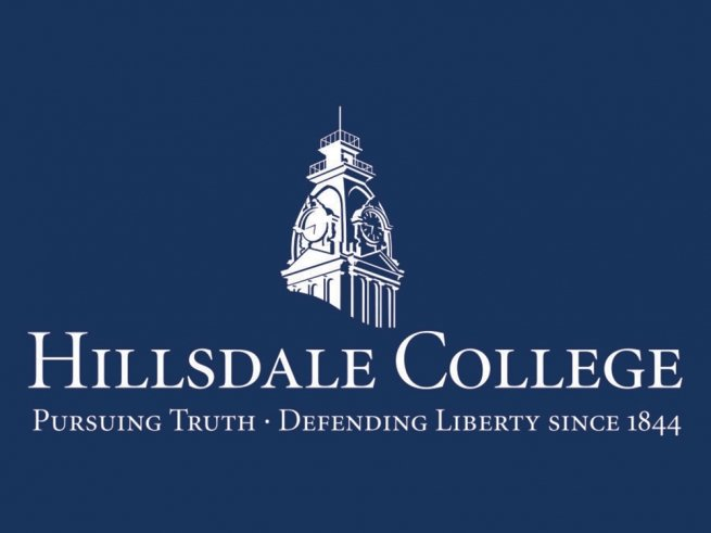 9. Hillsdale College (nonprofit, government funded liberal arts college Hillsdale, Mich.)