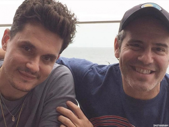 Famous Gay-Straight Friendships