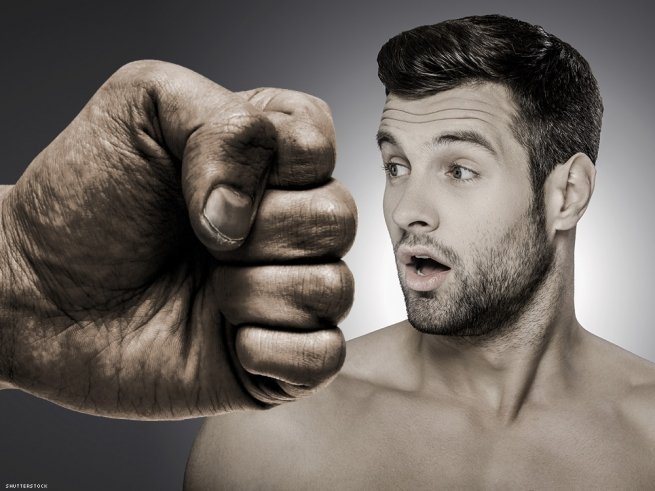 25 Tips for Your First Fist