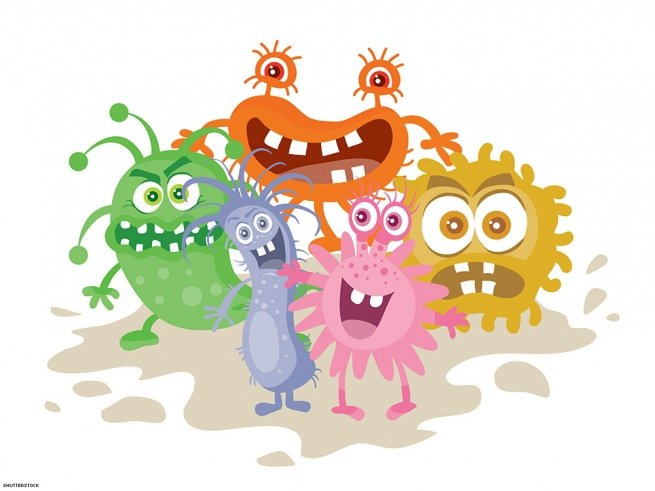 20. Sexually transmitted infections may be scary, but they're not worth abstaining from sex.