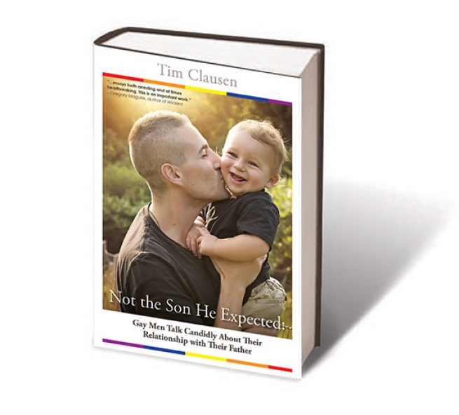Not the Son He Expected: Gay Men Talk Candidly About Their Relationship with Their Father
