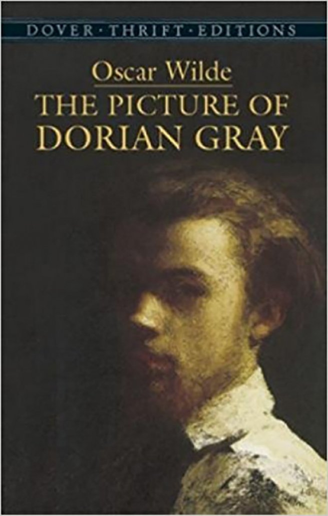12. The Picture of Dorian Gray, by Oscar Wilde