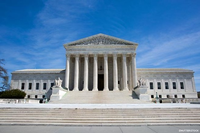 Wants to Let States Overrule the U.S. Supreme Court