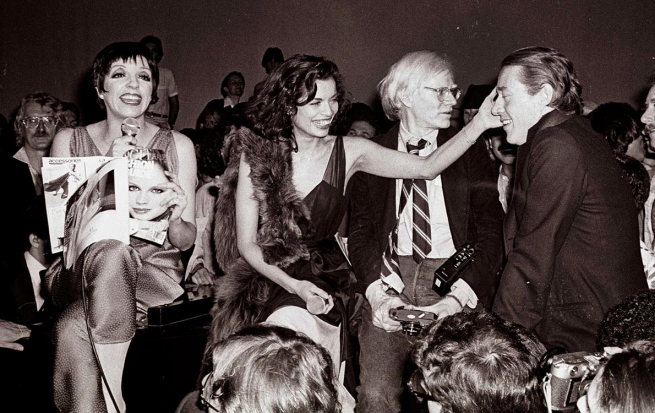 Opening Night: Studio 54