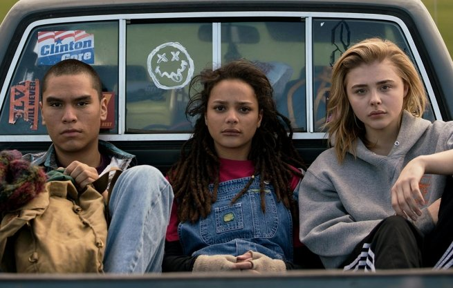 Closing Night: The Miseducation of Cameron Post
