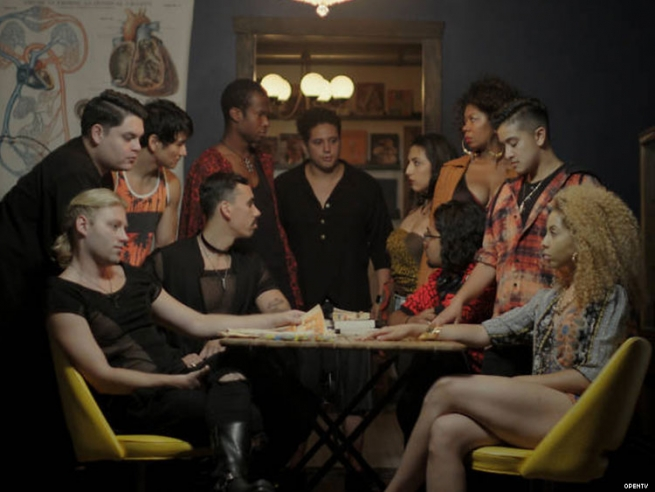 OpenTV's 'Brown Girls,' 'Brujos,' and 'The T'