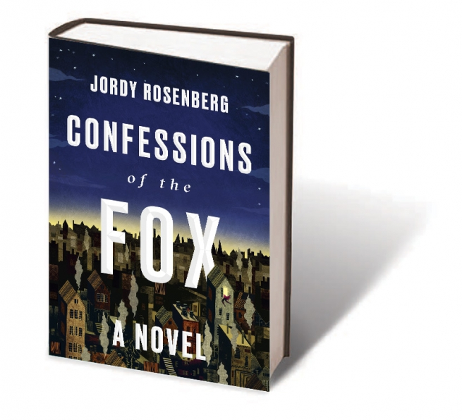 Confessions of a Fox