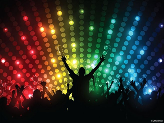 6. Discotheques