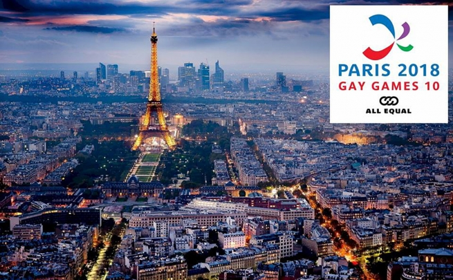 7 Historical Facts About the Gay Games