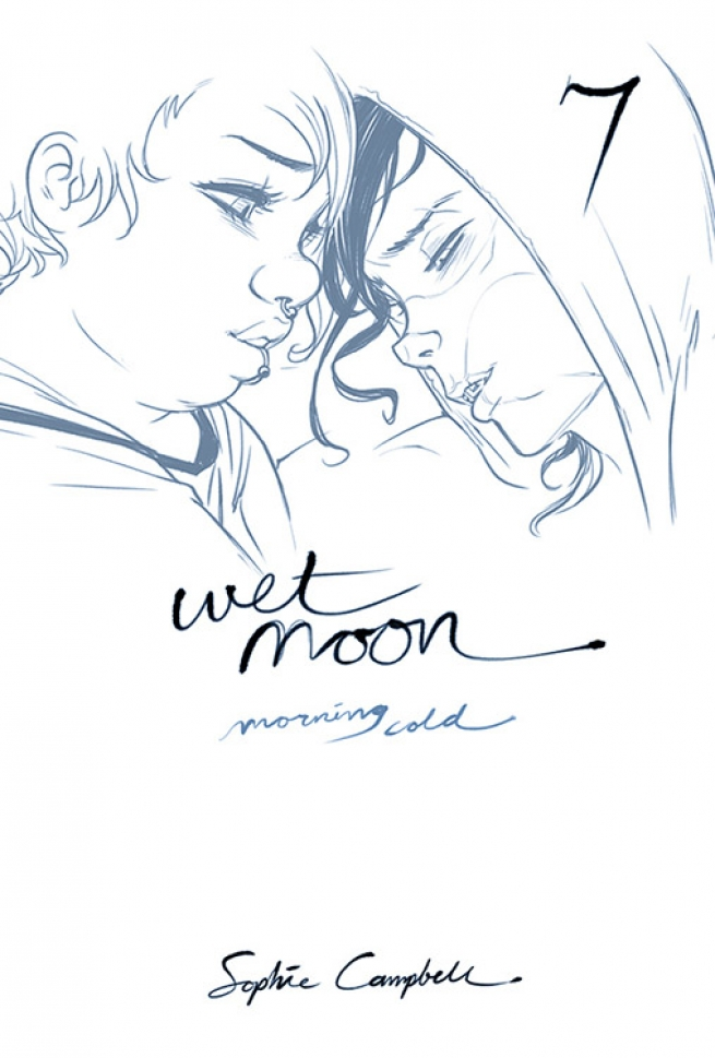 Wet Moon Vol. 7: Cold Morning