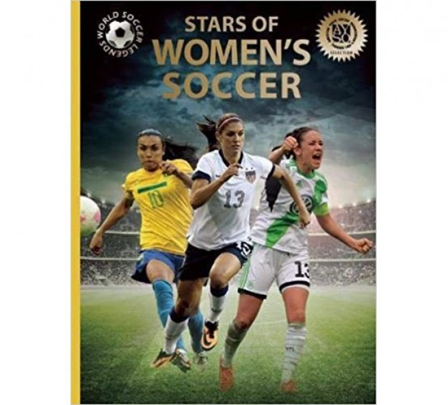 Stars of Women's Soccer
