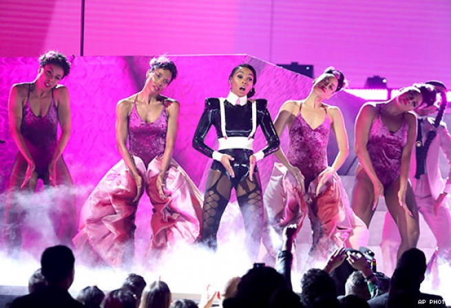 The (Many) Queer Moments of the Grammy Awards