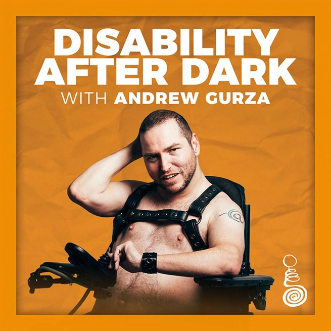 11. Disability After Dark