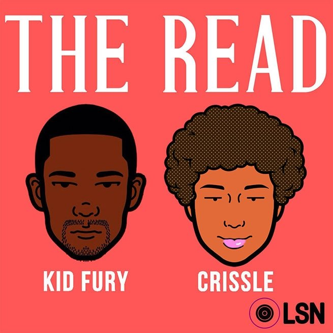 10. The Read