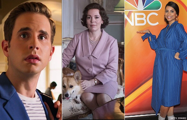 Must-See TV for LGBTQ Viewers in Fall 2019