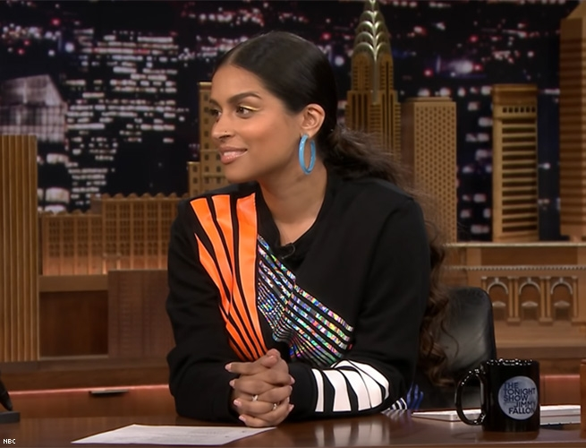 A Little Late With Lilly Singh (Premieres September 18 on NBC)