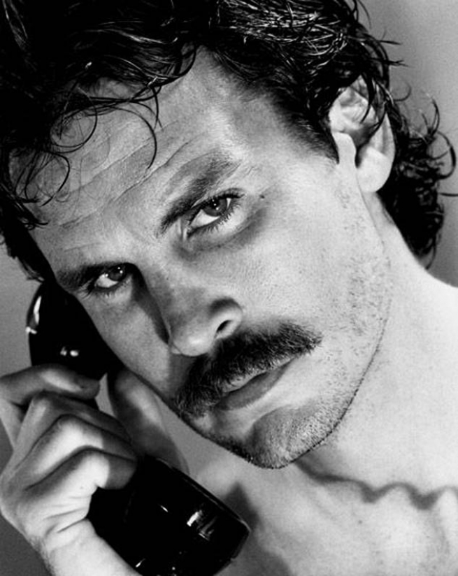 #TBT: The Gay Mustache