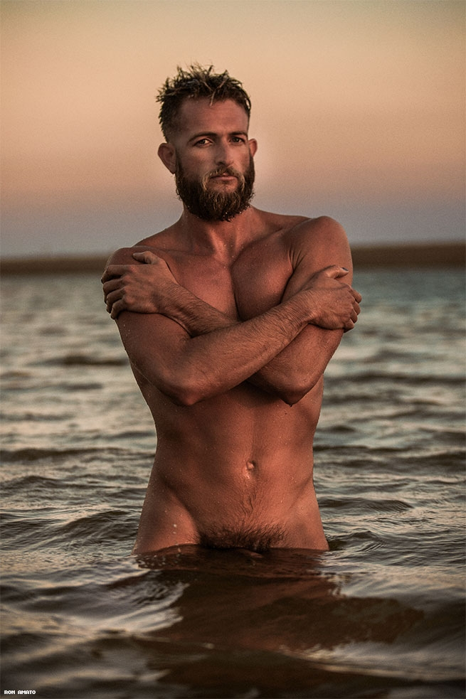 Provincetown by Ron Amato
