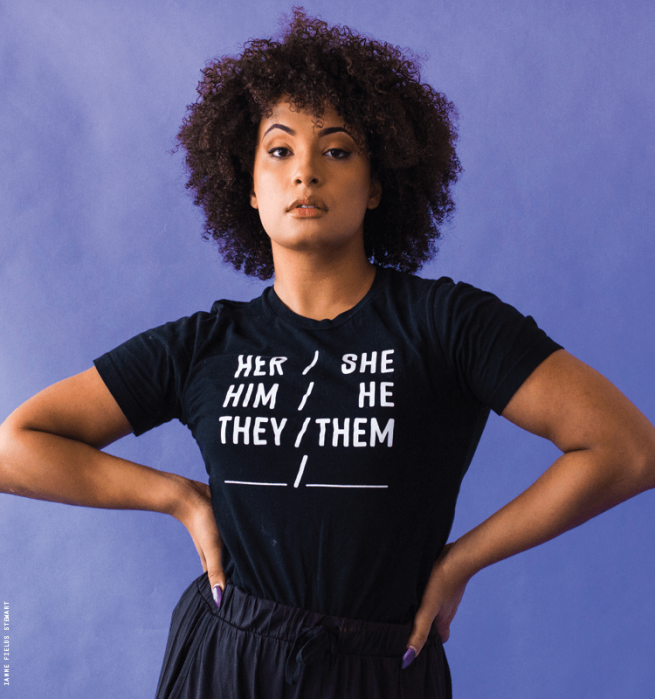 A Salute to Amazing LGBTQ+ Women of 2020