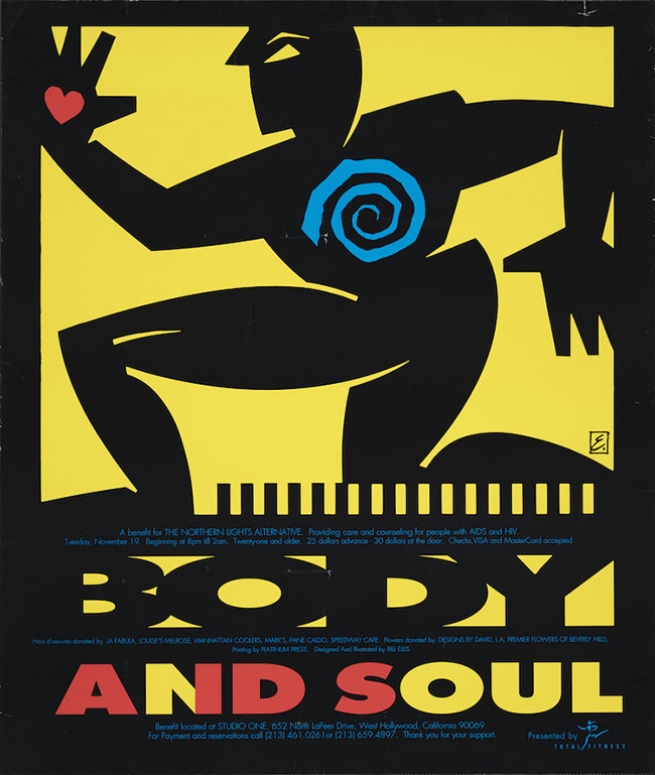 Body & Soul. Date unknown.
