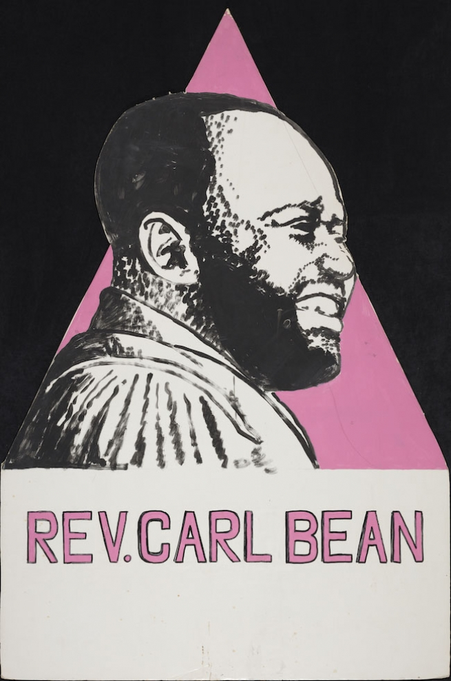 Rev. Carl Bean. 1989.