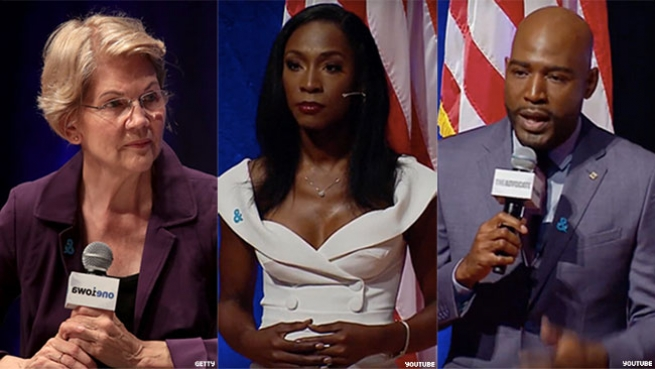 The Highlights of The Advocate's Historic LGBTQ Presidential Forum