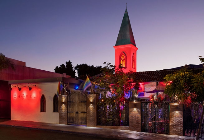 The Abbey Celebrates 30 Years