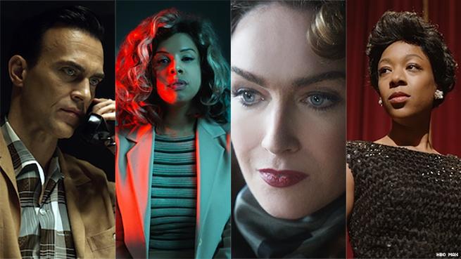 LGBTQ+ Stars and Allies Tell Our History in Groundbreaking EQUAL
