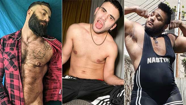 13 Trans and Nonbinary Adult Performers You Have to Follow