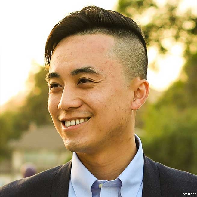 Alex Lee, California State Assembly