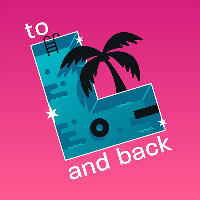 7. To L And Back: An L Word Podcast