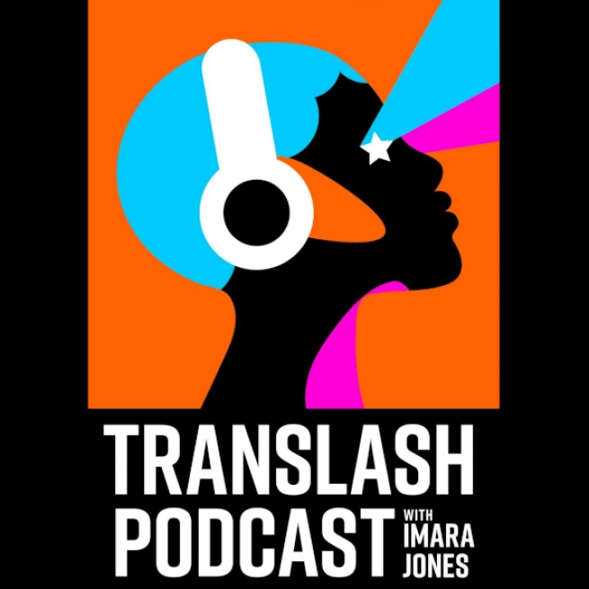 translash podcast imara jones