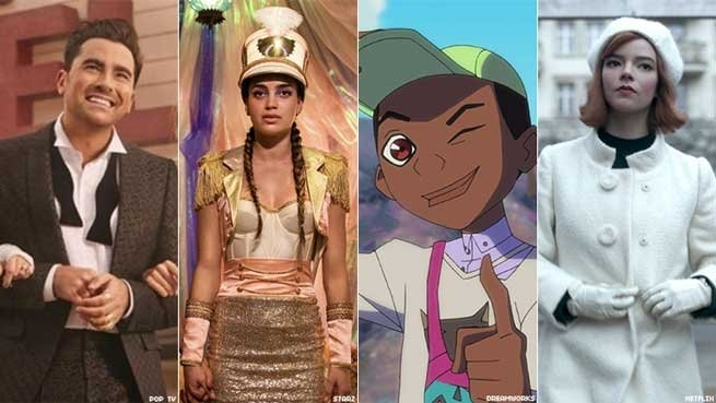 The 15 Best LGBTQ+ TV Shows of 2020