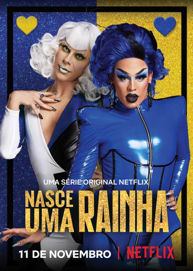 'A Queen is Born' on Netflex is Drag in the Name of Latinx Love