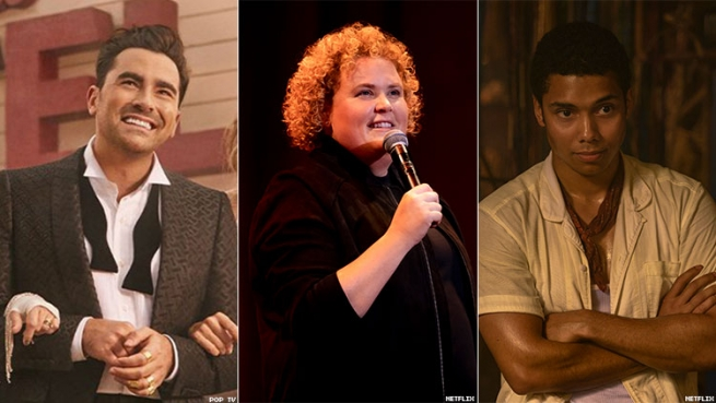 34 Winter 2020 TV Shows LGBTQ Viewers Can't Miss