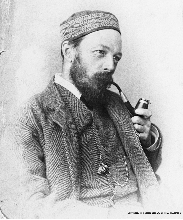 Addington Symonds