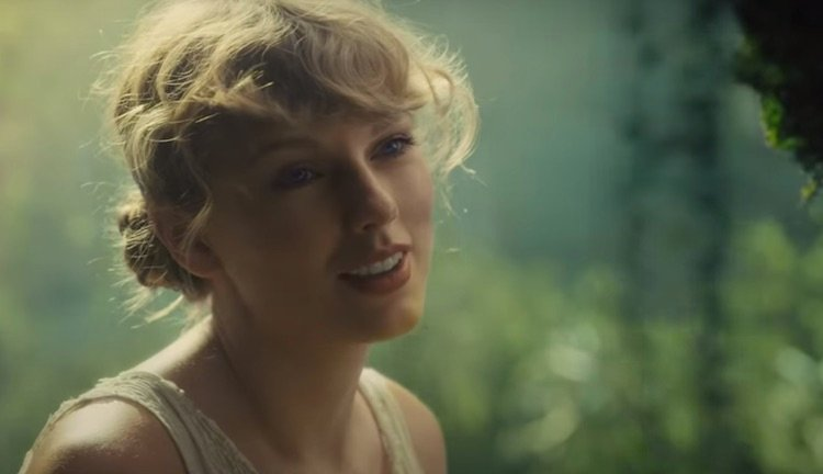 All Of The Lesbian Easter Eggs Taylor Swift Left Us In Folklore