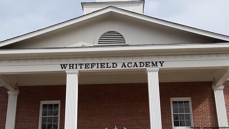 Whitefield Academy
